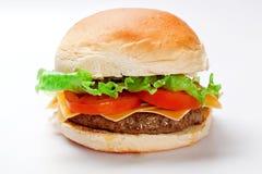 Cheeseburger Salad Stock Photography