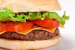 Cheeseburger Salad Royalty Free Stock Photo