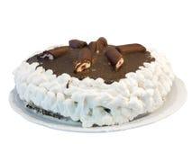 Cheesecake του Rudi Cottage Turo στοκ εικόνα με δικαίωμα ελεύθερης χρήσης