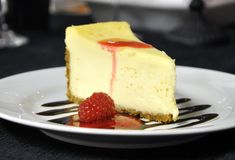 Free Cheesecake Royalty Free Stock Photos - 12909998