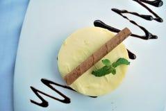 Cheesecake stock photography