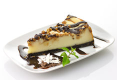 Free Cheesecake Royalty Free Stock Images - 16834649