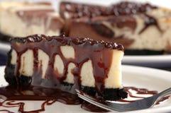 cheesecake Стоковое Фото