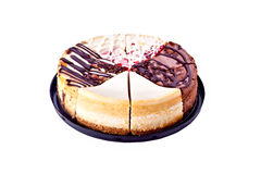 Free Cheesecake Royalty Free Stock Images - 19529919