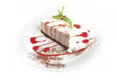Cheesecake Royalty Free Stock Photos