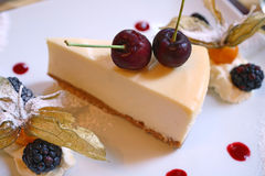 Cheesecake Stock Photos