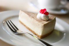 Cheesecake Стоковые Фото