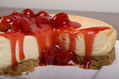 Free Cheesecake Stock Images - 35393754