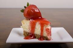 Cheesecake Στοκ Φωτογραφίες