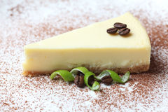 cheesecake Photo stock
