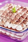 cheesecake Foto de archivo