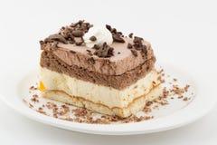 cheesecake Fotografia de Stock Royalty Free