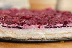 cheesecake Photographie stock