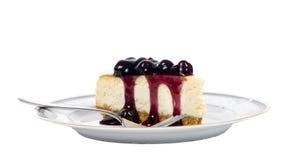 cheesecake стоковая фотография rf