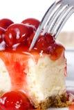 Cheesecake Stock Image