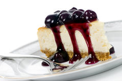 Free Cheesecake Royalty Free Stock Image - 6456596