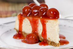 Free Cheesecake Royalty Free Stock Images - 6456609
