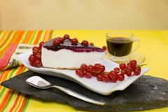 Cheesecake Stock Images