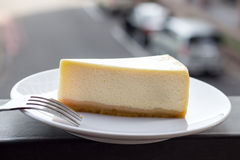 cheesecake Photos stock