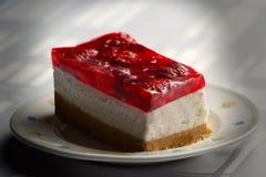 Cheesecake Στοκ Εικόνες