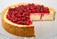 Cheesecake Royalty Free Stock Photos