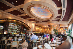 The Cheesecake Factory Stock Images