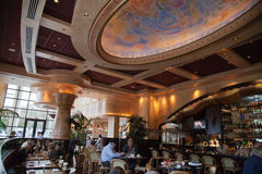 The Cheesecake Factory Royalty Free Stock Photography
