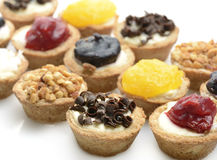 Cheesecakes Stock Image