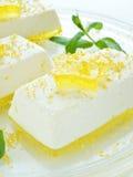 Cheesecakes Stock Photo