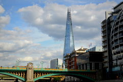 The Cheesegrater Royalty Free Stock Images
