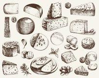 Cheesemaking Stock Photos