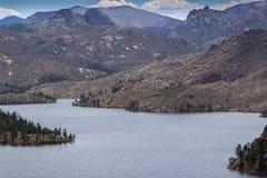 Cheeseman Lake Stock Photography
