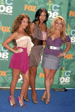 The Cheetah Girls, Fotos de archivo