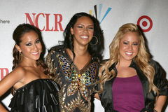 Cheetah Girls Stock Images