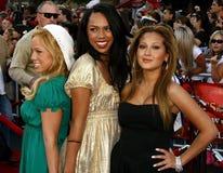 The Cheetah Girls Stock Photo