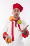 Chef Stock Photography