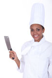 Chef Images stock