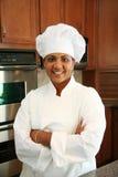 Chef Royalty Free Stock Photos