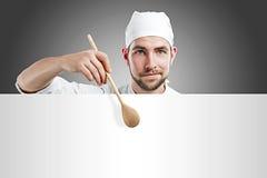 chef zdjęcie royalty free