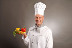 Free Chef Stock Photography - 62513292