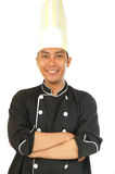 Chef Royalty Free Stock Image
