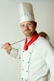 Chef Photographie stock