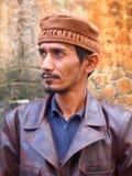 Chef afghan Images libres de droits