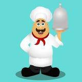 chef beruf Lizenzfreies Stockbild