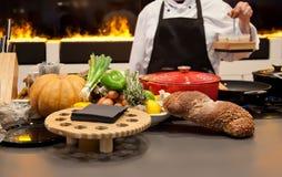 Chef By Seasonal Kitchen