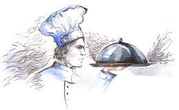 Chef Stock Photos