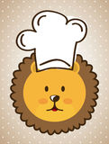 Chef design Stock Photo