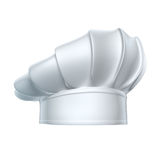 Chef hat Stock Image