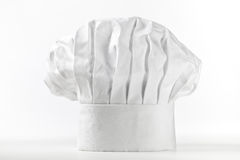 Chef hat or toque stock images