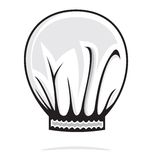 Chef hat Royalty Free Stock Images